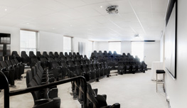 Lecture and Training Room for Hire in Melbourne